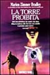 Libro La torre proibita Marion Zimmer Bradley