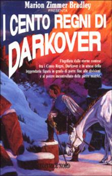 I cento regni di Darkover - Marion Zimmer Bradley - copertina