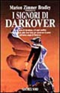 Foto Cover di I signori di Darkover, Libro di  edito da Nord