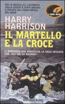 Rallydeicolliscaligeri.it Il martello e la croce Image