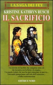 La saga dei Fey: il sacrificio