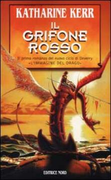 Squillogame.it Il grifone rosso Image
