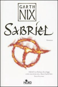 Libro Sabriel Garth Nix