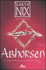 Libro Abhorsen Garth Nix