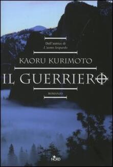 Il guerriero. Saga di Guin. Vol. 2 - Kaoru Kurimoto - copertina