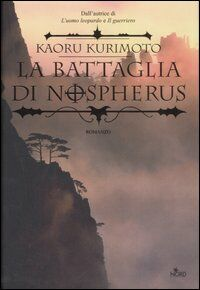 La battaglia di Nospherus. Saga di Guin. Vol. 3