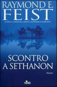 Scontro a Sethanon
