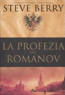 Atomicabionda-ilfilm.it La profezia dei Romanov Image