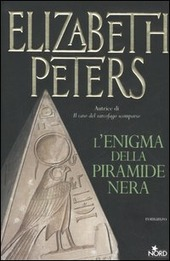 L' enigma della piramide nera