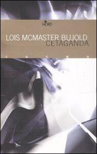 Libro Cetaganda Lois McMaster Bujold