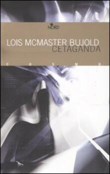 Cetaganda - Lois McMaster Bujold - copertina