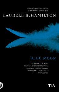 Libro Blue Moon Laurell K. Hamilton