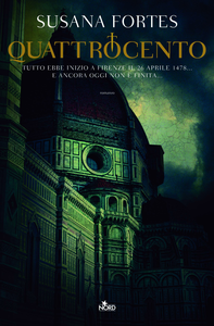Libro Quattrocento Susana Fortes