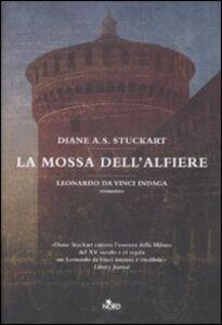 Libro La mossa dell'alfiere Diane A. S. Stuckart