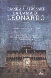 Libro La dama di Leonardo Diane A. S. Stuckart