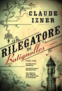 Il rilegatore di Batignolles