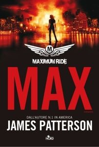 Libro Max. Maximum Ride James Patterson