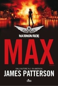 Max. Maximum Ride