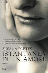 Libro Istantanea di un amore Susana Fortes