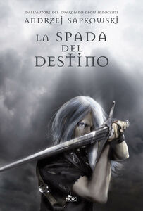 Libro La spada del destino Andrzej Sapkowski