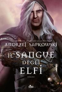 Libro Il sangue degli elfi Andrzej Sapkowski