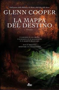 Libro La mappa del destino Glenn Cooper