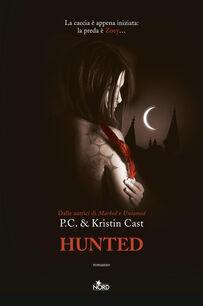Hunted. La casa della notte