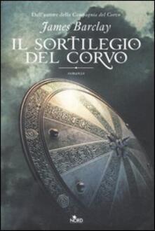 Camfeed.it Il sortilegio del Corvo Image