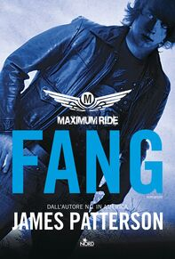 Fang. Maximum ride