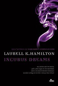 Libro Incubus dreams Laurell K. Hamilton