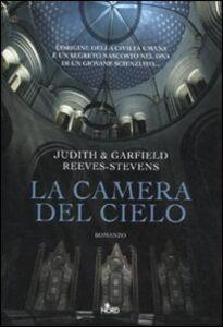 Libro La camera del cielo Judith Reeves-Stevens , Garfield Reeves-Stevens