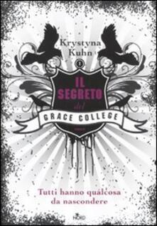 Vitalitart.it Il segreto del Grace College Image