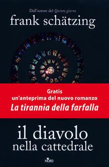 Il diavolo nella cattedrale - Frank Schätzing,Emanuela Cervini - ebook