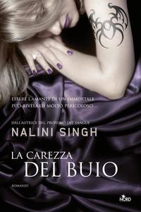 Ebook carezza del buio Singh, Nalini