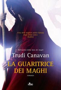 Libro La guaritrice dei maghi Trudi Canavan