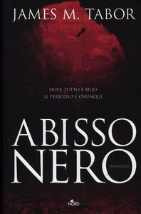 Libro Abisso nero James M. Tabor