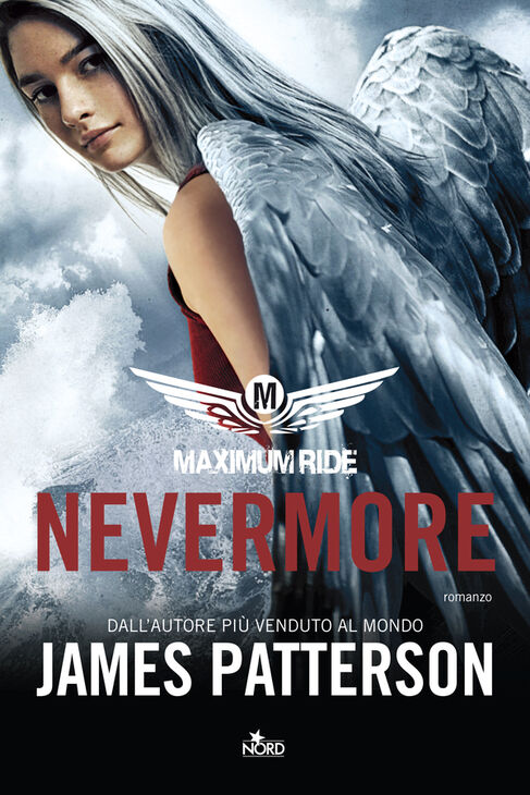 Nevermore. Maximum Ride