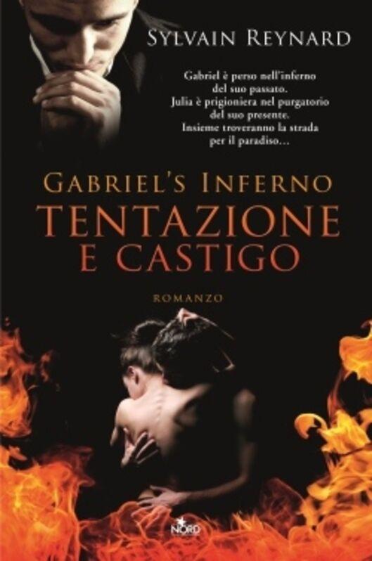 Tentazione e castigo. Gabriel's inferno. Vol. 1