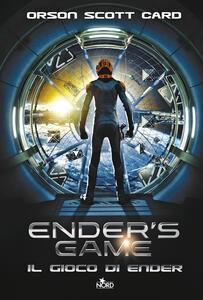 Ender's game. Il gioco di Ender