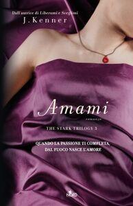 Libro Amami J. Kenner 0