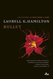 Libro Bullet Laurell K. Hamilton