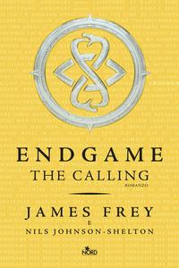 Libro The calling. Endgame James Frey , Nils Johnson-Shelton