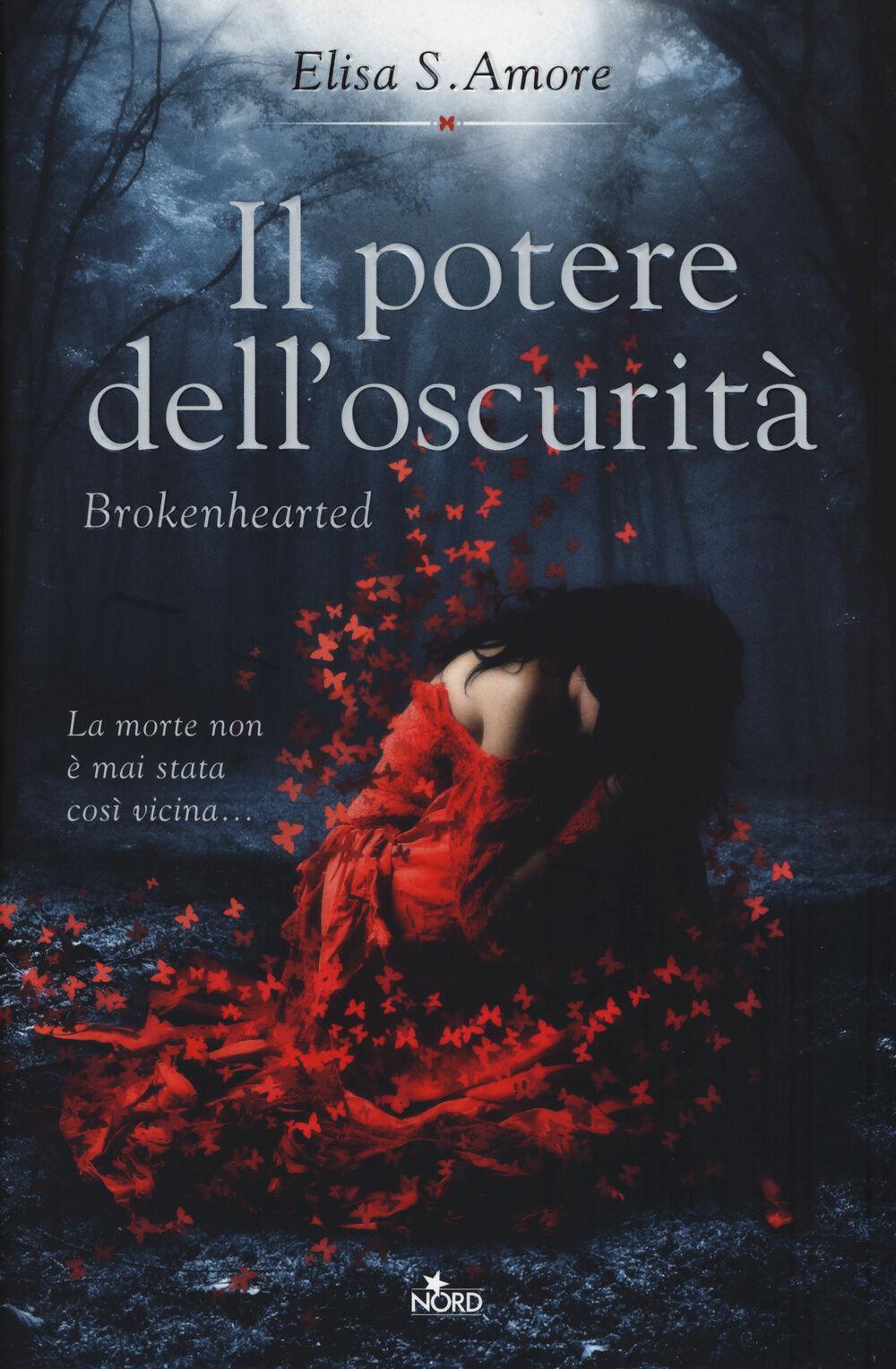 Il potere dell'oscurità. Brokenhearted
