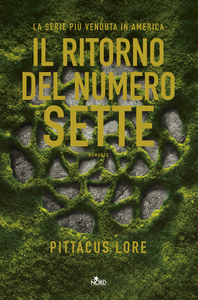 Libro Il ritorno del numero sette Pittacus Lore