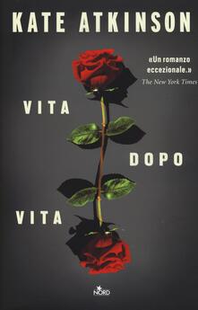 Vita dopo vita - Kate Atkinson - copertina