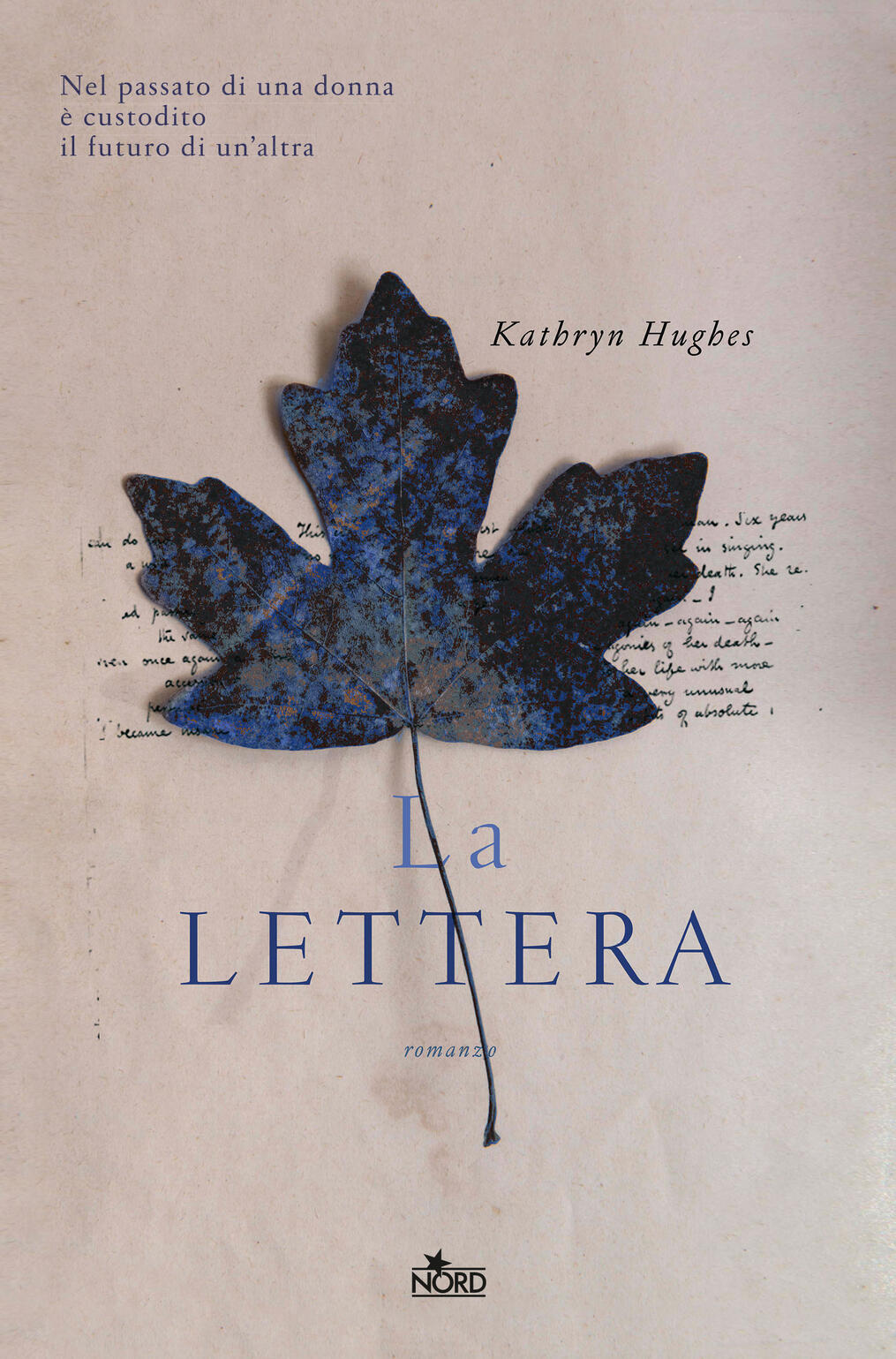 Risultati immagini per la lettera kathryn hughes