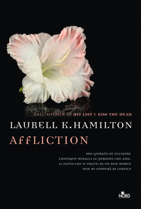 Libro Affliction Laurell K. Hamilton