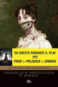 Libro Orgoglio e pregiudizio e zombie Seth Grahame-Smith , Jane Austen 0