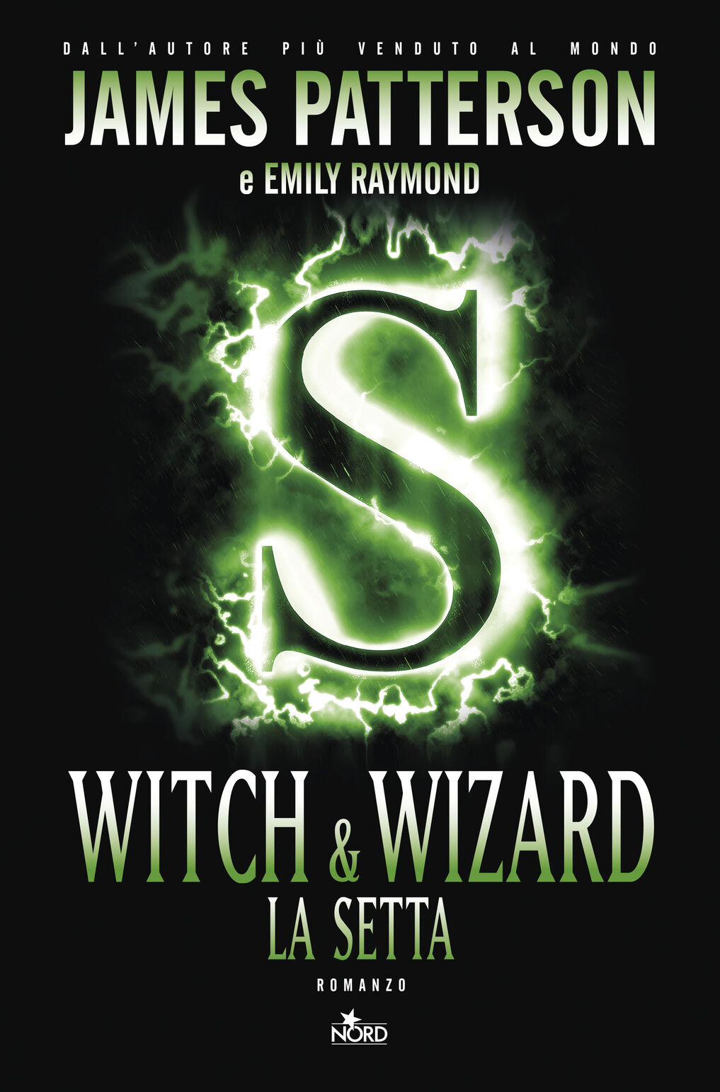 Witch & Wizard. La setta