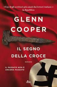 Ebook segno della croce Cooper, Glenn